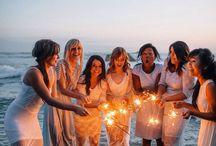 Wedding Bachelorette ideas
