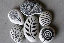 • rocks •