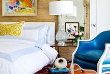 Bedrooms - Decorate - Improvement List / Bedrooms www.improvementlist.blogspot.com