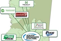 Membership has its benefits / Coast Electric is a not-for-profit, member-owned cooperative. What does that mean to you?