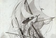 vascelli antichi