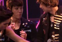baekyeol / la pareja mas bonita de exo