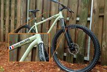 Ciclismo 2015 / Nuevas fotos de bicicletas personalizadas con Stickerizate