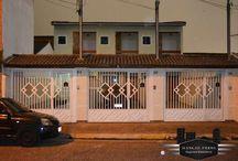 Sobrado para Venda, SP, bairro Jardim Hercília