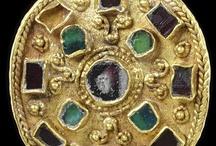 joyas de oro tesoros