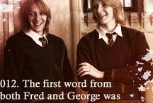 Fred and goerge