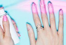 Manicure / Beauty hands