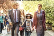 WONDER / Now on Digital! On Blu-ray 2/13  #WonderTheMovie #ChooseKind