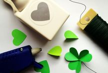 Everything St. Patrick's! / by Jeanne Myers