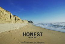 HONEST PALE ALE