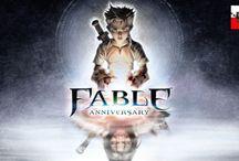 Spolszczenie do Fable Anniversary