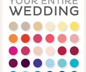 Wedding - COLORS