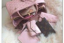 Handbag accessories
