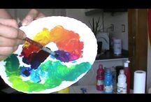 crear colores