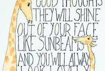 Roald Dahl Quotes / Roald Dahl's famous quotes.