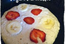 Vegan Breakfast Recipes / by The Vegan Woman