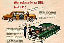 Automotive Ads