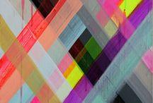 Schuine/diagonale compositie