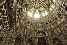 Marquesado Los Vélez / Patrimonio relacionado con el marquesado en Región de Murcia y Almería