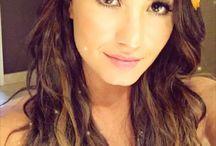 Demi Lovato / THE BEST SINGER EVER, EVER, EVER...
