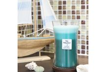 Exotic Escapes / Our collection of home fragrances to whisk you away to faraway lands and exotic escapes.