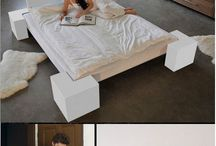 Awesome Beds / by Raymi Braden