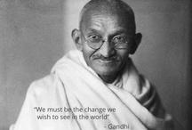 Gandhi / Sanocrecimiento.com