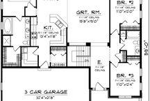 House Plans -