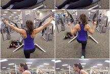 Back Workout / Back Workout
