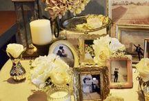 結婚式装飾