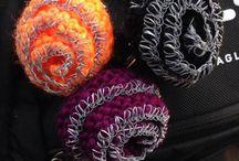 Stickning/knitting