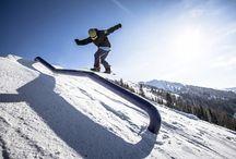 Ski tourism