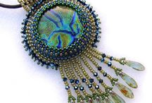 Beadwork-Jewelry / by Debra Coleman