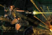Tomb Raider  / Lara Croft™ è al casinò italiano Voglia di Vincere, per permettere ai giocatori di vivere le sue avventure e scoprire che cosa si prova quando si trova un tesoro! Gioca con l'archeologa più famosa del mondo nella video slot Tomb Raider™: potresti intascare un tesoro di 37.500 monete… o moltiplicarlo x3!