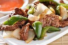 Restaurants Chinois / Le meilleur de la cuisine chinoise près de chez vous.
