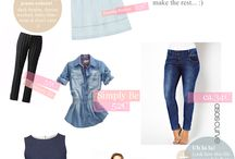 Inspirational Fashion Guides ♡ / Those guides, that make life easier! · www.conquore.com ❤