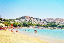 A refreshing dip in Athens beaches / Although Athens is known for its sightseeing and not for the beaches, there are though many beautiful beaches  spread all along the southern and the north eastern side of the Attica peninsula. Explore them! http://goo.gl/r1Ohtt