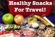 Food / snacks
