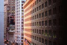 Urban / Fotografias inspiradoras de ambientes urbanos