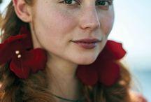 Red Hair Inspo