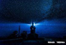 灯台ブルー