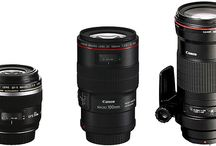 Camera Lenses for Product Photography / Camera Lenses for Product Photography