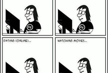 Programming stuff