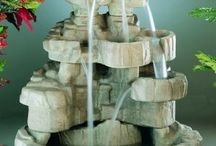 Inspiration - Fountains