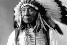 Mohican Chiefs