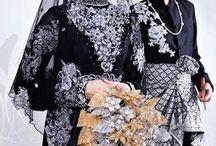 baju muslim wedding