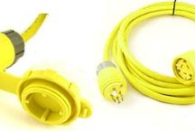 Watertight Power Cords / Watertight Power Cords