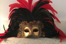 Masked Ball Dress