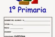 evaluacion inicial de lengua y matemáticas