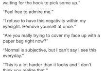 Character Dialogue: Vivian Monrova